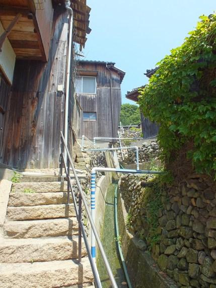 Ogijima - Setouchi Triennale July 2016 - 51