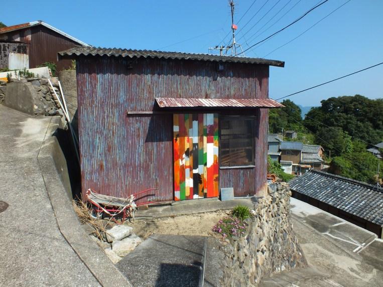 Ogijima - Setouchi Triennale July 2016 - 91