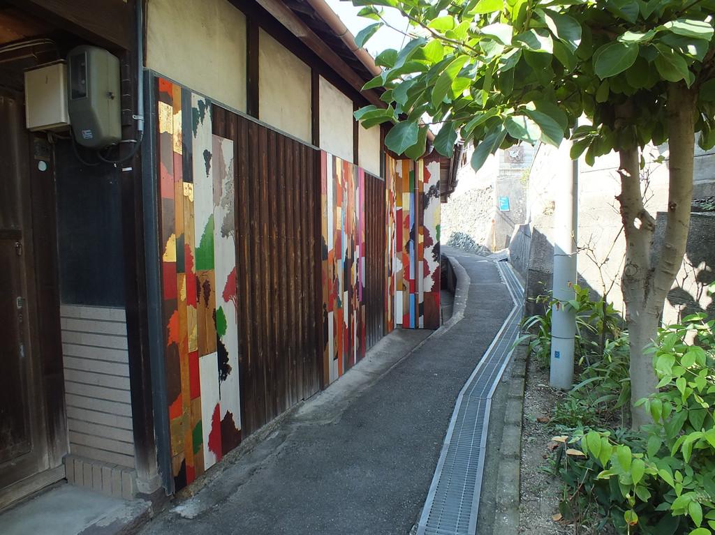 Ogijima - Setouchi Triennale July 2016 - 96
