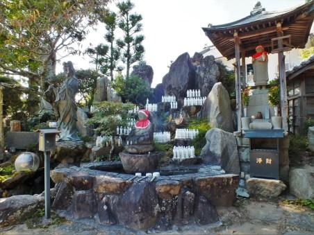 Konsen-ji - Third Temple Of The Shikoku Pilgrimage - 11