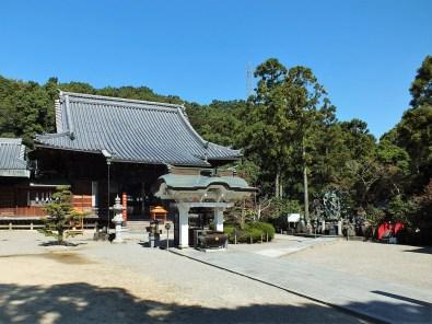 Konsen-ji - Third Temple Of The Shikoku Pilgrimage - 5