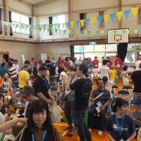 Wordcamp Ogijima 2018