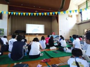 Wordcamp Ogijima 2018 - 17