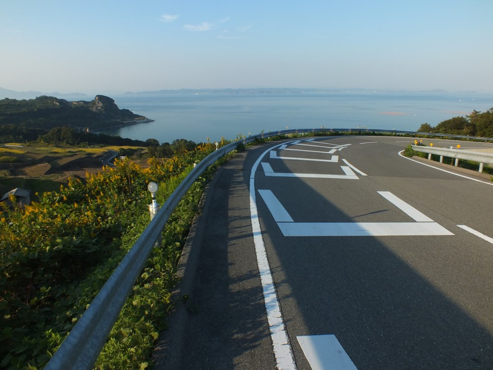 Glimpses of Teshima