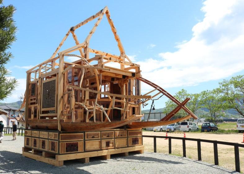 Setouchi Triennale 2019 - Part One - Shodoshima - 5
