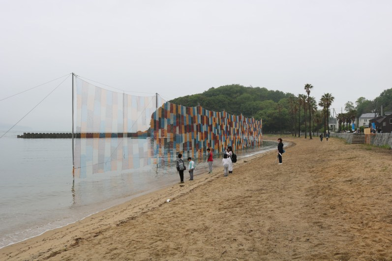 Setouchi Triennale 2019 - Part Two - Shamijima - 15