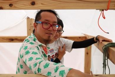 Setouchi Triennale 2019 - Part Two - Shamijima - 27