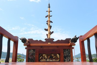 The Shore where we can reach - Shodoshima - Xiang Yang - 10