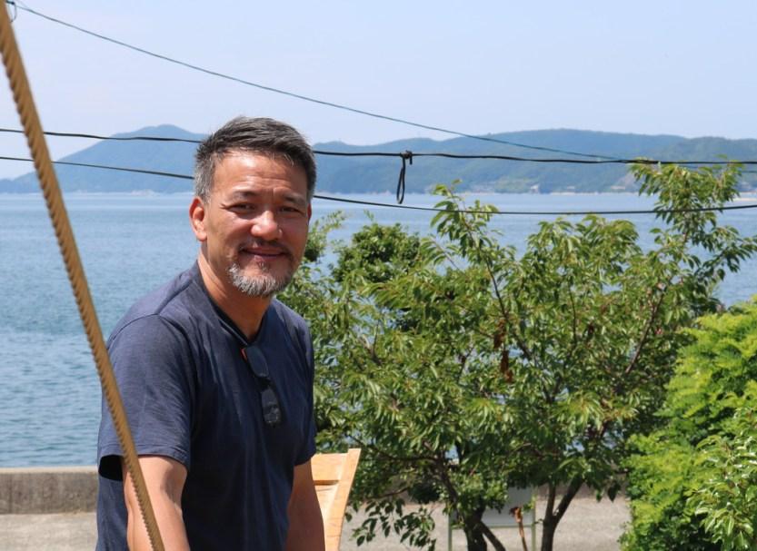 The Shore where we can reach - Shodoshima - Xiang Yang - 7