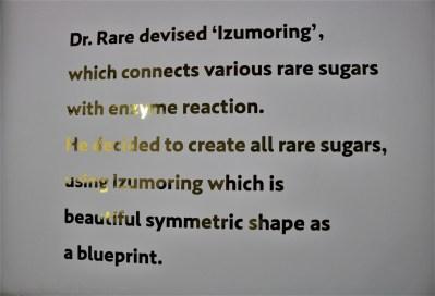 Art Takamatsu - Setouchi Triennale 2019 - 38 - Izumoring - Cosmos of Rare Sugar