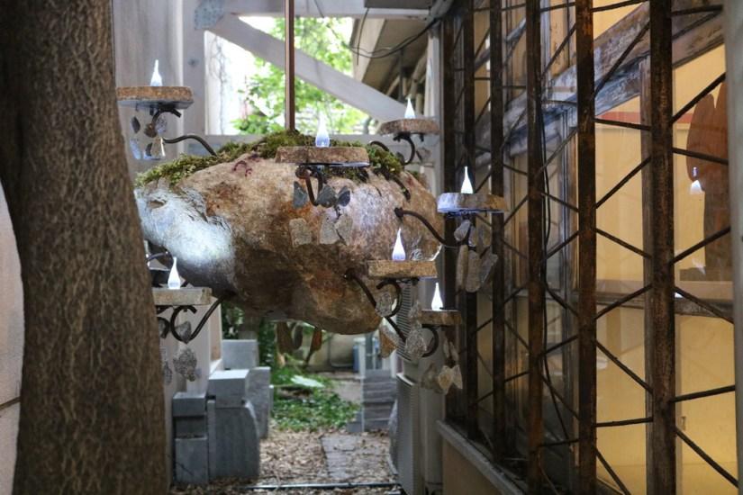 Art Takamatsu - Setouchi Triennale 2019 - 43 - Leftovers