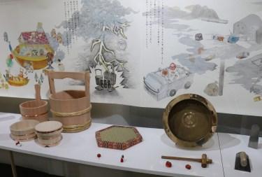Art Takamatsu - Setouchi Triennale 2019 - 47 - Kagawa Crafts