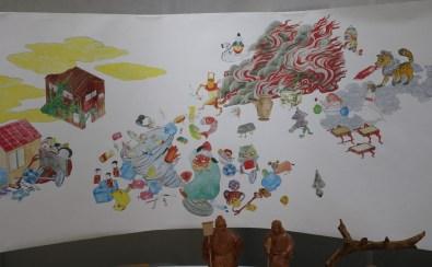 Art Takamatsu - Setouchi Triennale 2019 - 50 - Kagawa Crafts