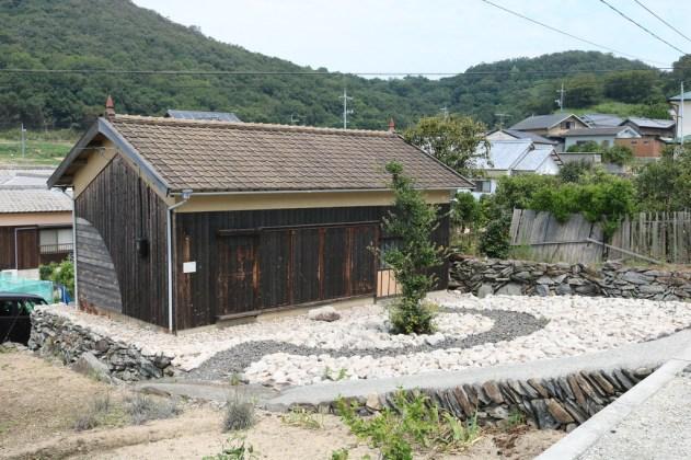 Shodoshima - Setouchi Triennale 2019 - Summer - 35