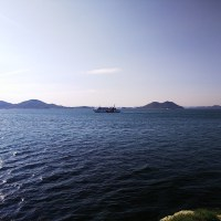 Social Distancing in Setouchi