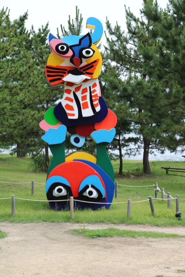 Naoshima - June 2020 - 44