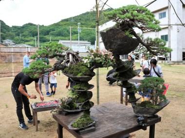 Seppuku Pistols vs Masashi Hirao - Megijima 2019 - 13