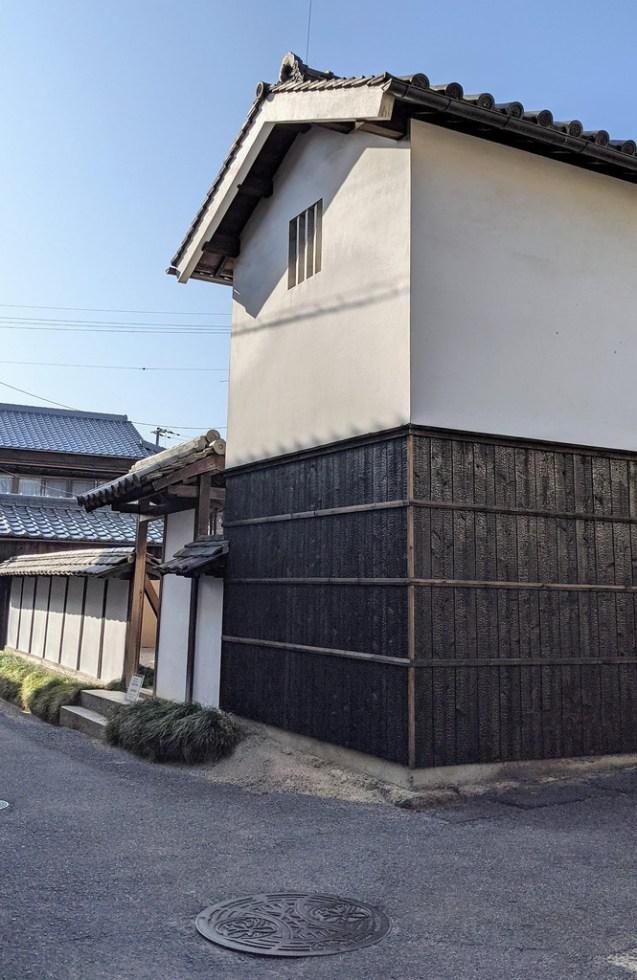 Naoshima March 2021 - 16 - Art House Project - Kadoya