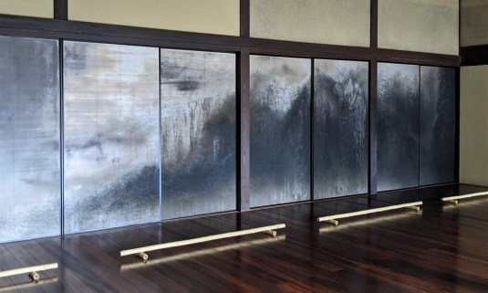 Naoshima March 2021 - 33 - Art House Project - Ishibashi