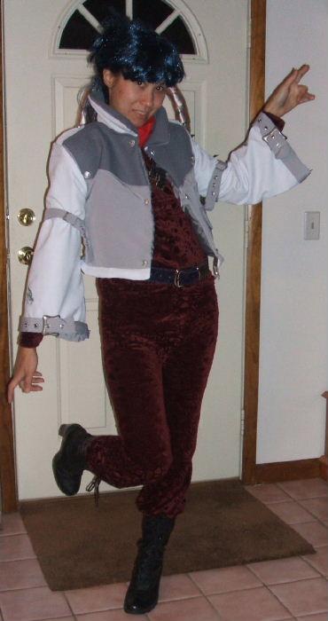 Falco Costume Cosplay