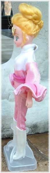 Princess Allura From Voltron 6 Doll