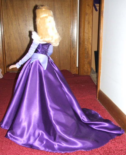 Princess Aurora 22 Tonner Doll