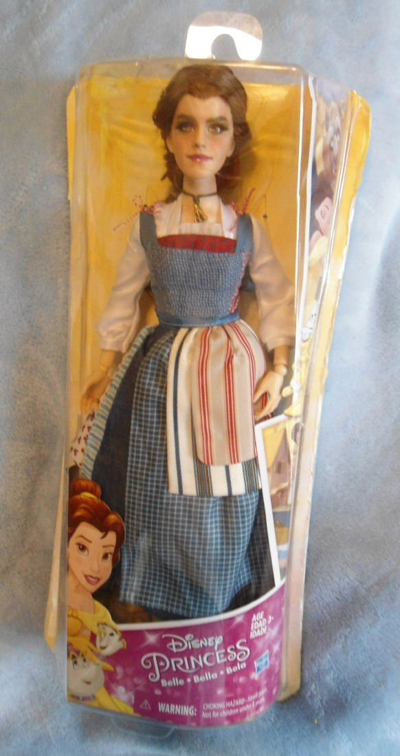 Belle Village Dress From Beauty Amp The Beast Live Action