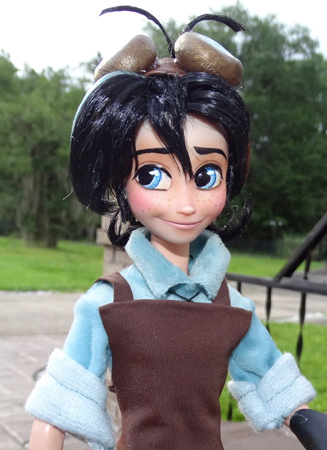 Varian From Tangled Frozen 11 Quot Doll