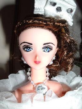 Deanna Durbin 11 VOLKS Doll