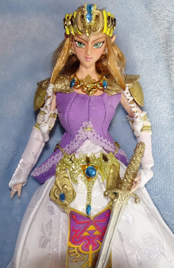 Zelda 11 Quot Volks Obitsu Of Japan Doll