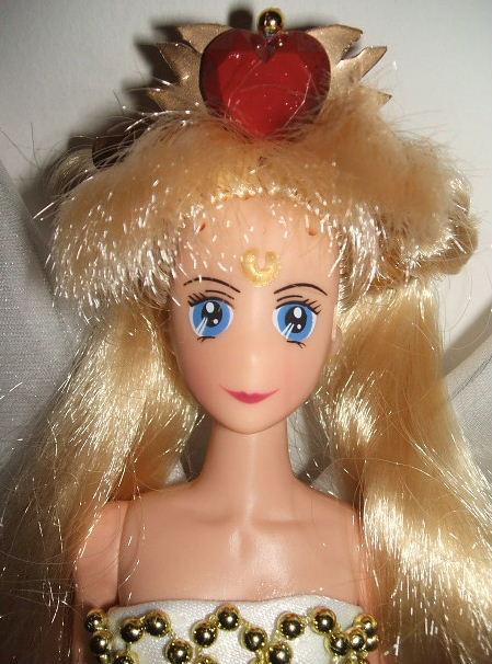Neo Queen Serenity 11 Irwin Canada Doll