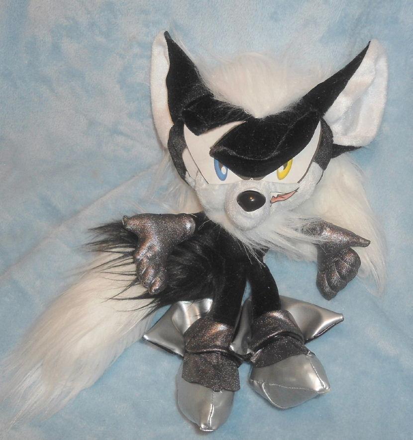 Sonic Bark Polar Bear 4