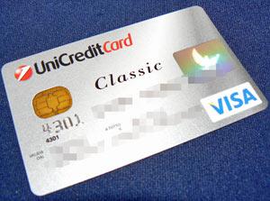 Carte Di Credito Unicredit Rifiutate Dallapple Store