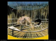study_for_crouching_nude Francis Bacon
