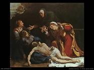 El Cristo muerto (1603)