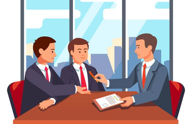 Consultoria para pequenas e médias empresas