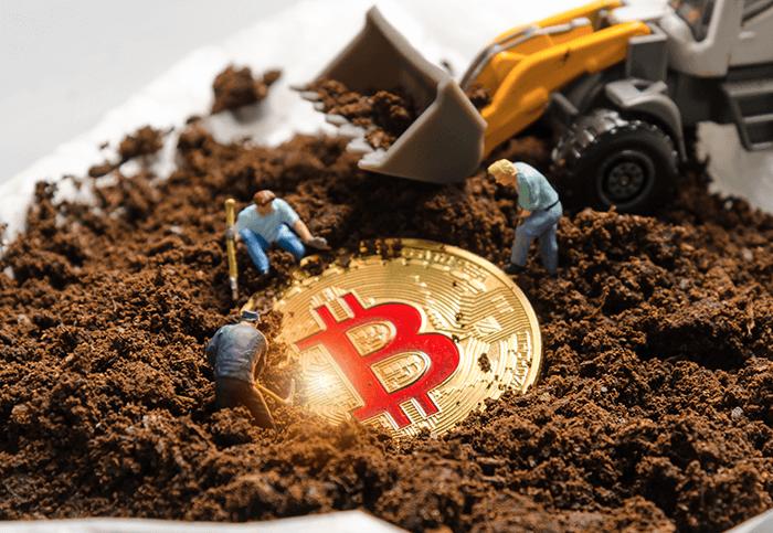 bitcoin para empresas