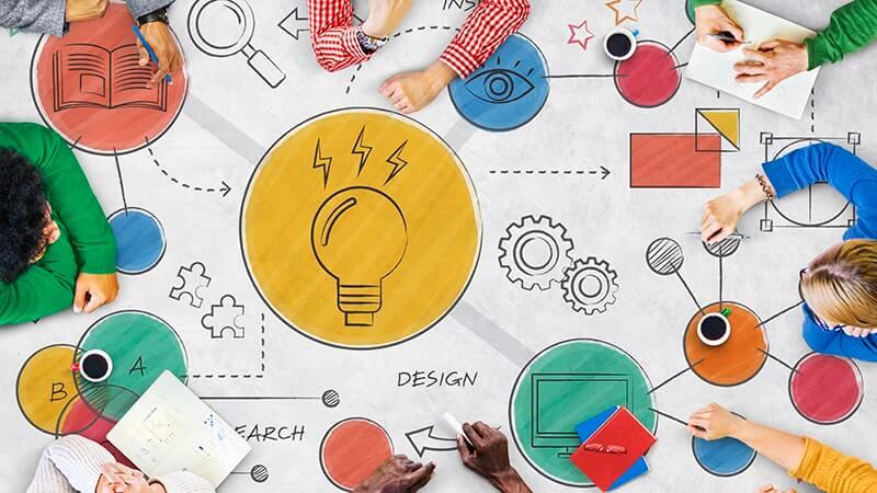 Design estratégico e inovação