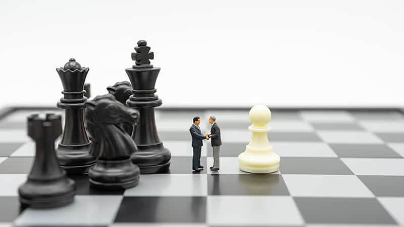 Modelos de gestão organizacional