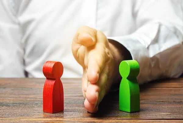 O que é gestão de conflitos