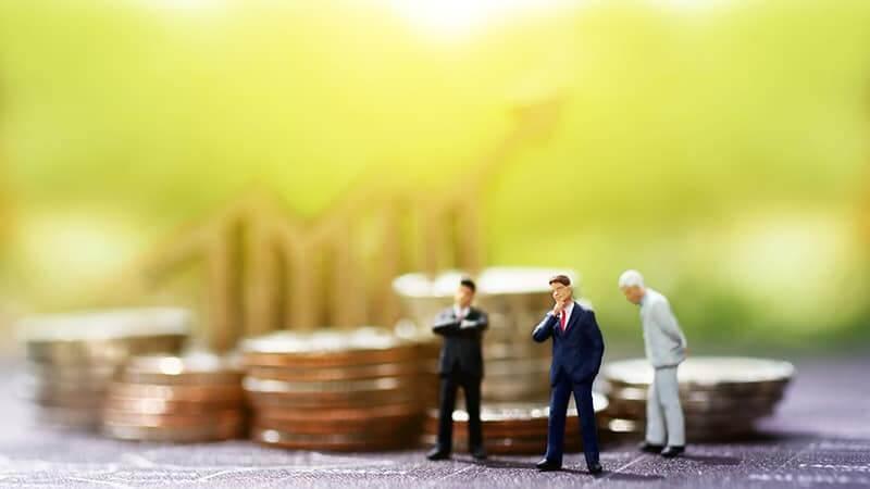 conceitos básicos de finanças corporativas