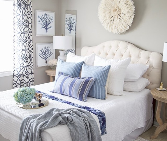 Simple Summer Bedroom Decorating Ideas Decor Decoratingideas Decorating Summer Bedroom