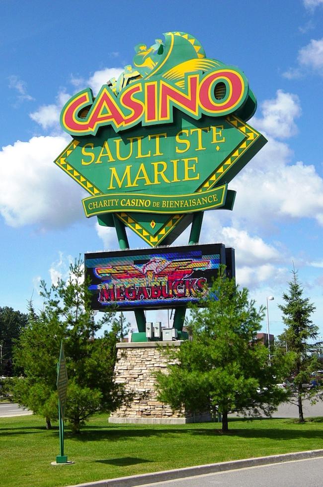 Casino En Ontario