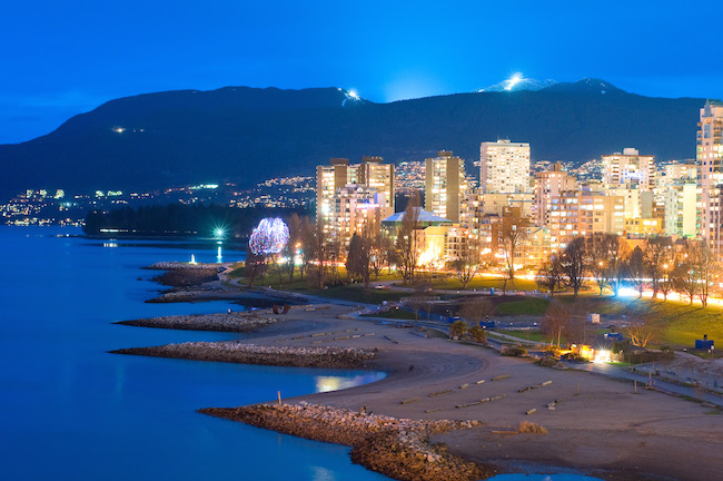 Vancouver's Best Neighbourhoods