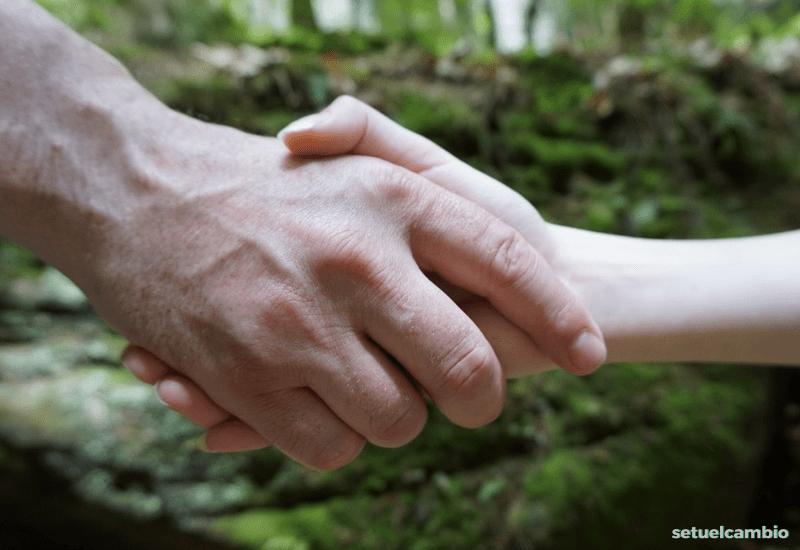 Reglas básicas para el diálogo y para mantener una buena relación.