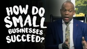 Why most Entrepreneurs fail & How to Prevent it from Happening to You by Vusi Thembekwayo