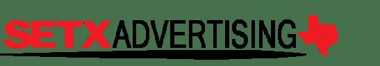 SETX Advertising Medicum Banner