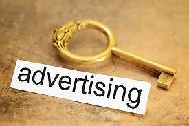 small budget advertising Golden Triangle TX