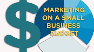 small budget advertising in Beaumont Texas