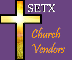 Church Vendors in Southeast Texas